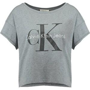 Calvin Klein Jeans Tshirt imprimé light grey