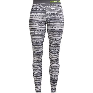 Nike Performance PRO Collants cool grey/black