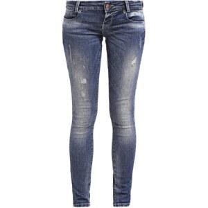 ONLY ONLCORAL Jeans Skinny medium blue denim