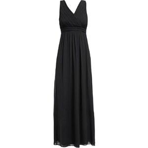 Vila VIHITTI Robe longue black