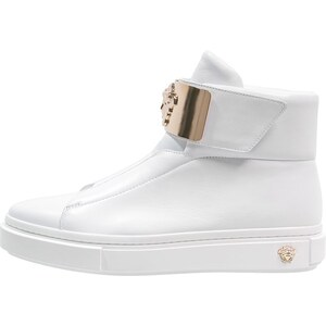 Versace Baskets montantes white