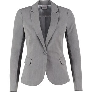 Vero Moda VMRORO Blazer medium grey melange