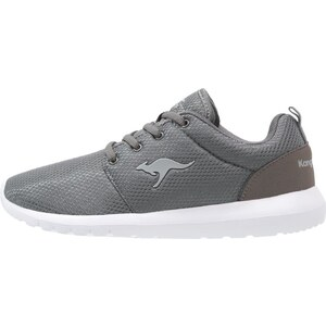 KangaROOS FLOATER II DELUXE Baskets basses dark grey
