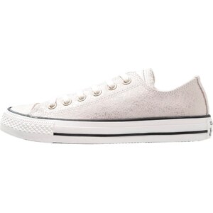 Converse CHUCK TAYLOR ALL STAR Baskets basses egret/black