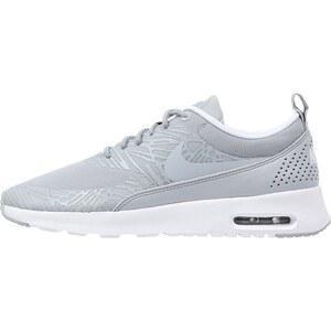 Nike Sportswear AIR MAX THEA Baskets basses pure platinum/white/metallic