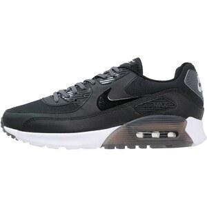Nike Sportswear AIR MAX 90 ULTRA ESSENTIAL Baskets basses black/dark grey/pure platinum