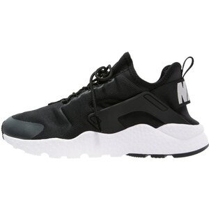 Nike Sportswear AIR HUARACHE RUN ULTRA Baskets basses black/white