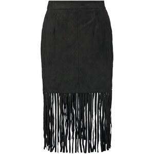 Glamorous Jupe crayon black