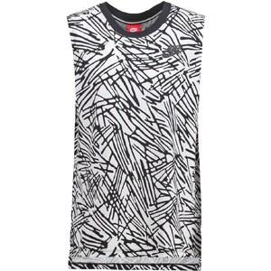 Nike Sportswear Débardeur black/white