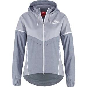 Nike Sportswear TECH Veste de survêtement white/cool grey