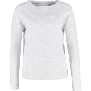 Nike Sportswear TECH FLEECE Sweatshirt birch heather/white/white