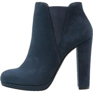 ONLY SHOES ONLBLAIR Boots à talons blue