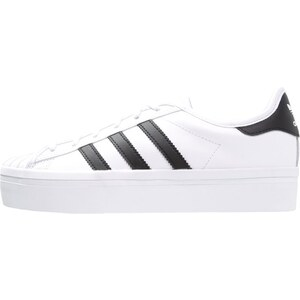 adidas Originals SUPERSTAR RIZE Baskets basses white/core black