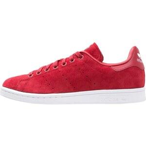 adidas Originals STAN SMITH Baskets basses power red/white