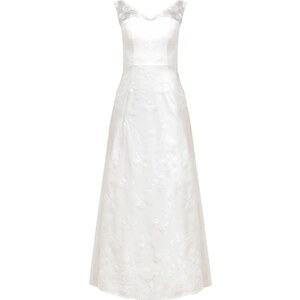 Chi Chi London LAINEY Robe de cocktail white