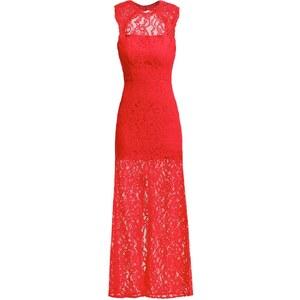 Jarlo GEISHA Robe longue red