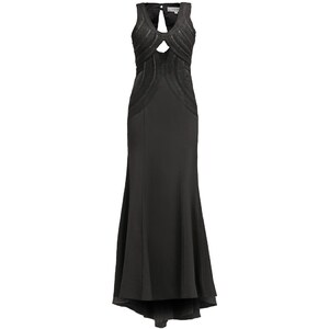 Jarlo BIANCA Robe de cocktail black