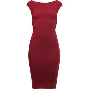Miss Selfridge Robe fourreau red