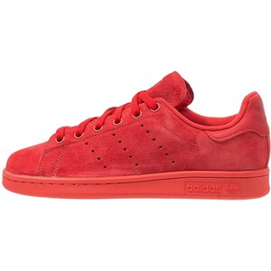 adidas Originals STAN SMITH Baskets basses red/power red
