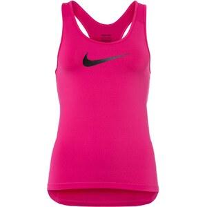 Nike Performance PRO DRY Tshirt de sport vivid pink/black