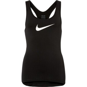 Nike Performance PRO DRY Débardeur black/white