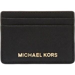 MICHAEL Michael Kors JET SET TRAVEL Portefeuille black