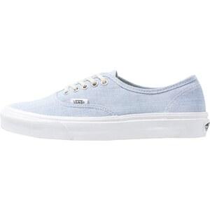 Vans AUTHENTIC SLIM Baskets basses blue/true white