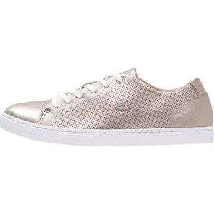 Lacoste SHOWCOURT Baskets basses gold