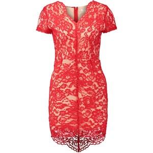 Glamorous Robe d'été red