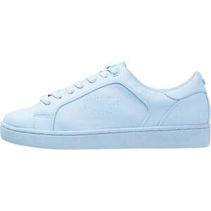 TOM TAILOR Baskets basses blue