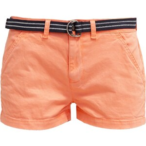 Superdry INTERNATIONAL Short neon coral