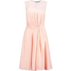 French Connection Robe de soirée rose tan
