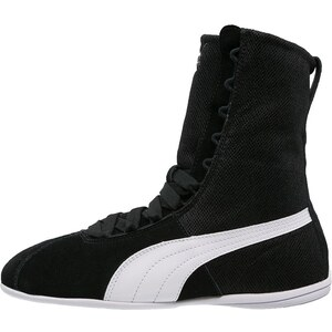 Puma ESKIVA Baskets montantes black