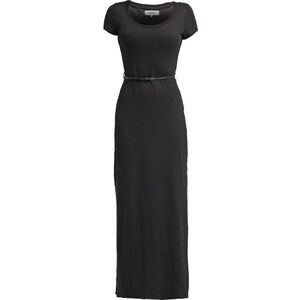 Zalando Essentials Robe longue black