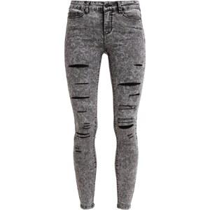 Even&Odd Jean slim grey
