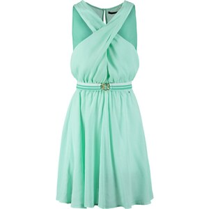 Guess HENNIE Robe d'été green abyss