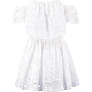 Guess SONDRA Robe d'été blanc