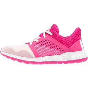 adidas Performance ENERGY BOUNCE 2 Chaussures de running neutres halo pink/white/pink