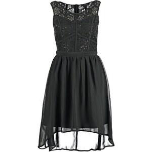 Morgan RACHA Robe de soirée noir