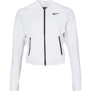 Nike Performance PREMIER Veste de survêtement blanc/noir