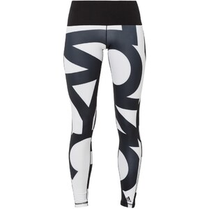 adidas Performance Collants black/white