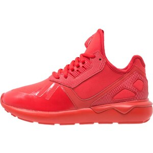 adidas Originals TUBULAR RUNNER Baskets basses lush red/white