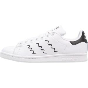 adidas Originals STAN SMITH Baskets basses white/core black