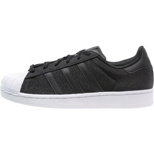 adidas Originals SUPERSTAR Baskets basses core black/white