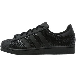 adidas Originals SUPERSTAR Baskets basses core black