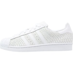 adidas Originals SUPERSTAR Baskets basses white