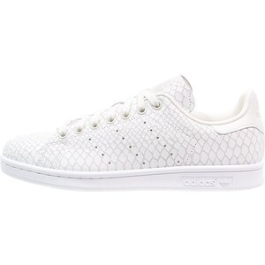 adidas Originals STAN SMITH Baskets basses offwhite/white