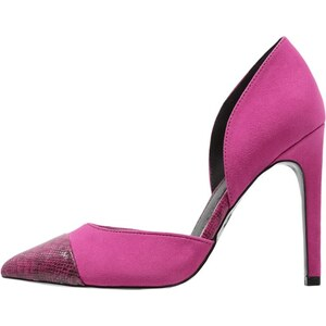 Even&Odd Escarpins pink