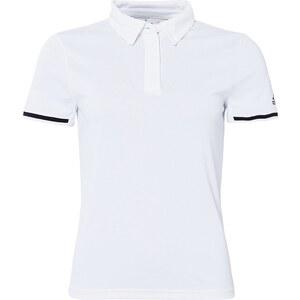 adidas Performance UNCONTROL Tshirt de sport white/black