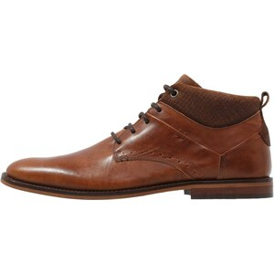 Pier One Derbies cognac
